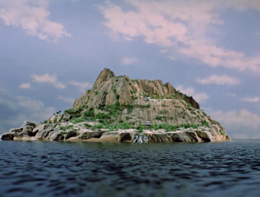 Yodare Islands of the Week No. 8 – Torbay Islands
