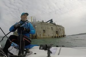 Yodare Island of the Week 15 – The Solent Forts