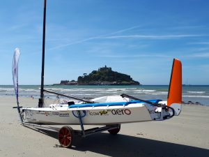Yodare Island Of The Week 17 – St Michael's Mount