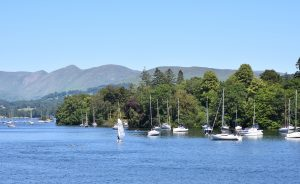 "Yodare Islands of the Week No.21- ""The Windermere 14"""