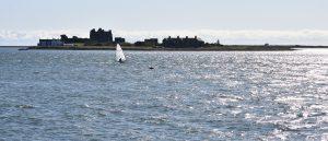 Yodare Islands of The Week 30 – The Walney Bay Islands